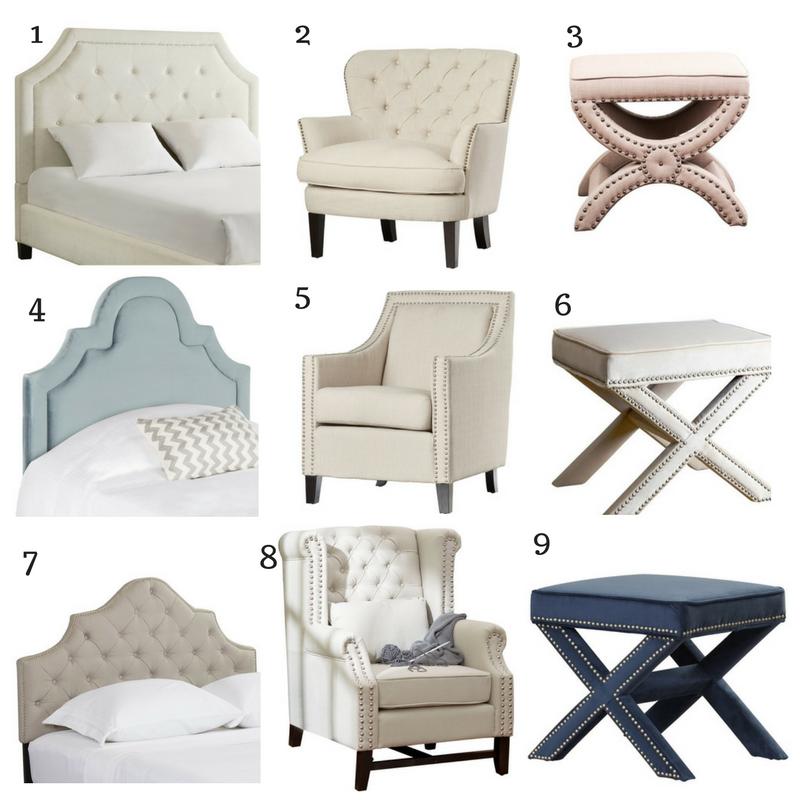 Joss & Main Upholstery Sale