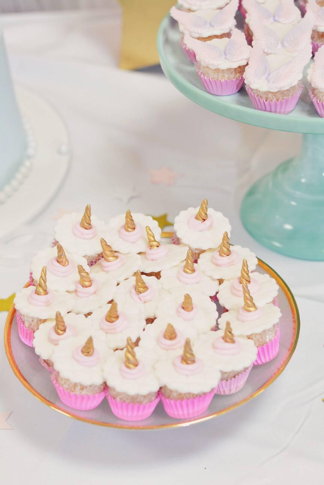 Unicorn Birthday cake, Unicorn Birthday party
