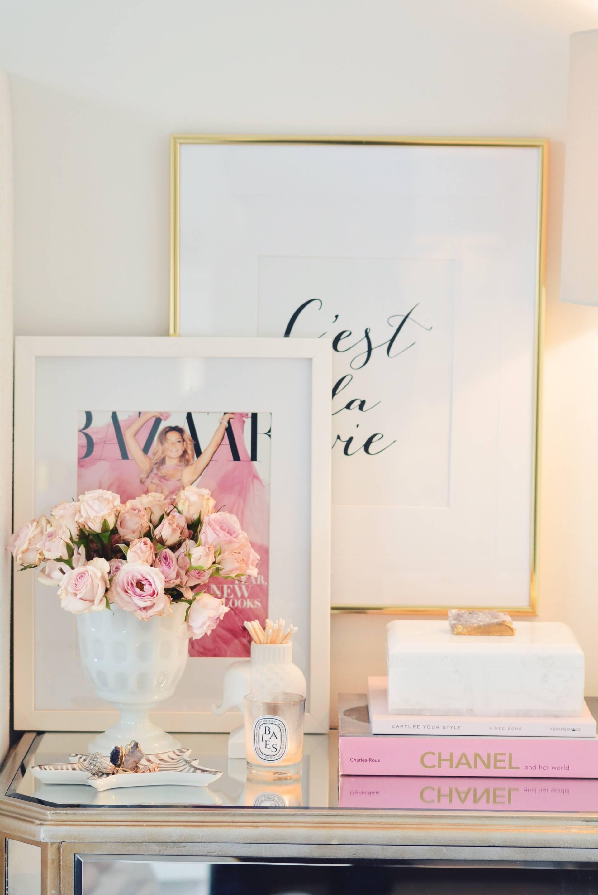 Dresser Decor Bedroom Vsco