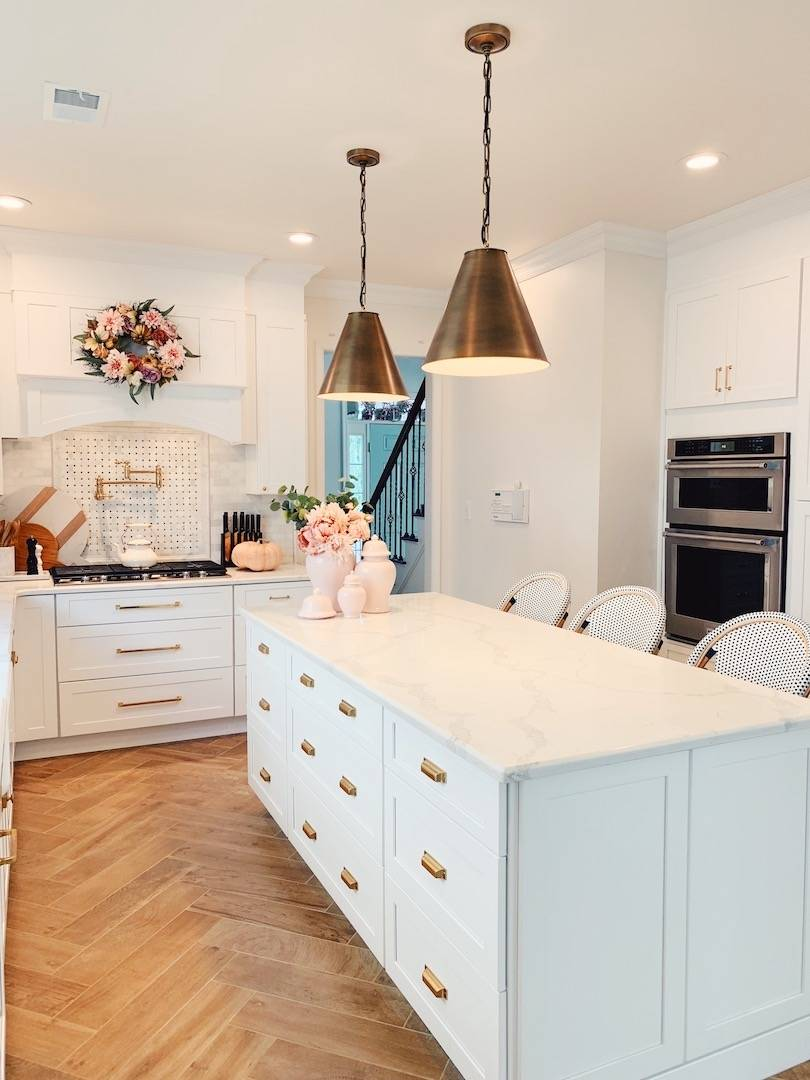 Our Kitchen Remodel Cost Breakdown + Where To Save