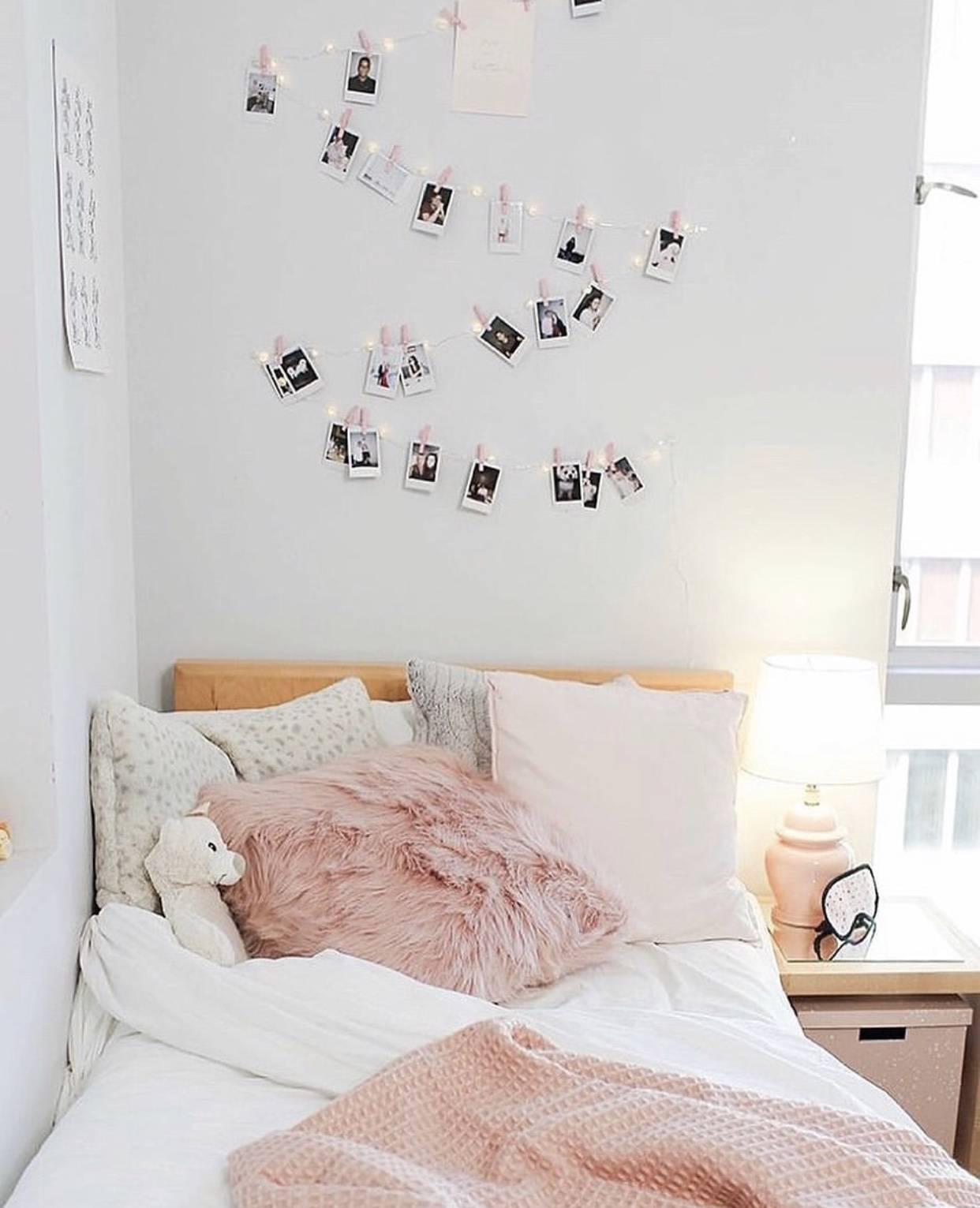 Vsco Room Ideas How To Create A Cute Vsco Room The Pink Dream