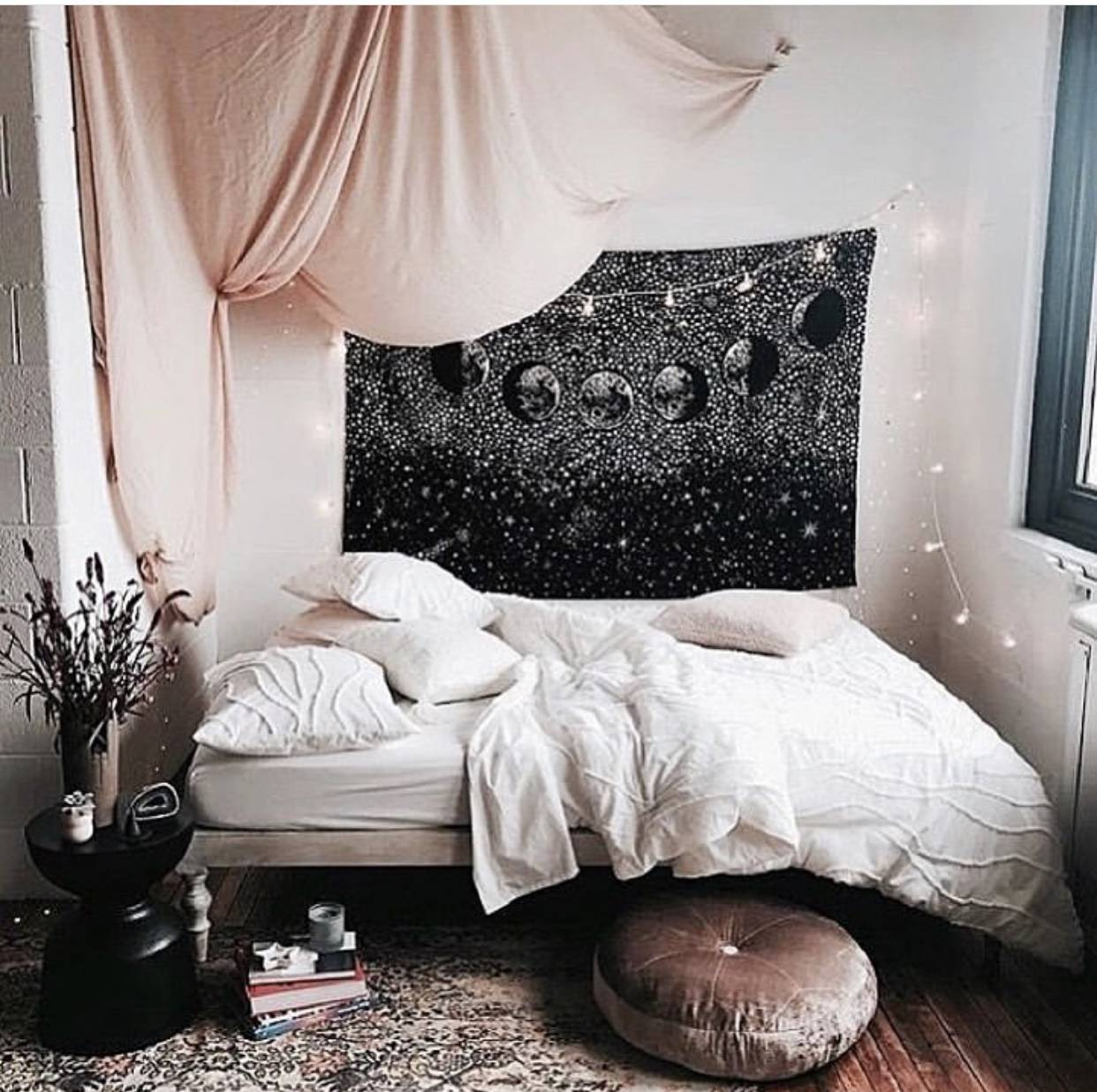 Vsco Room Ideas How To Create A Cute Dorm Room The Pink